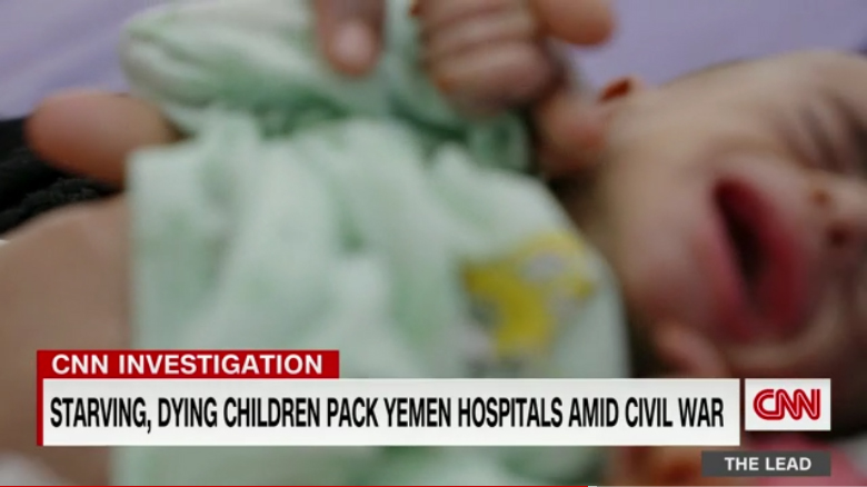 Yemen 2021 03 22 A CNN investigation finds the U S backed Saudi blockade is leading to deadly fuel food shortages in jpg