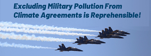 militarypollutionPetition
