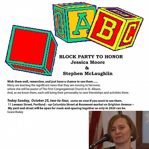 BlockParty web